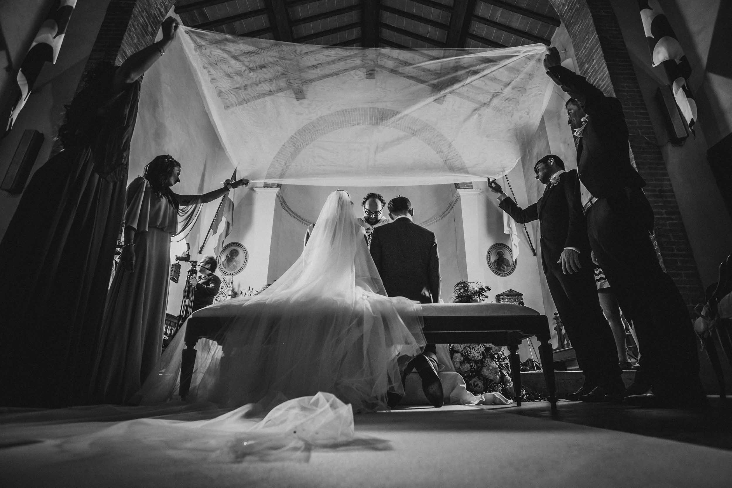 Sposarsi nel 2021 | Le misure anticovid in vigore fino al 6 Aprile 2021