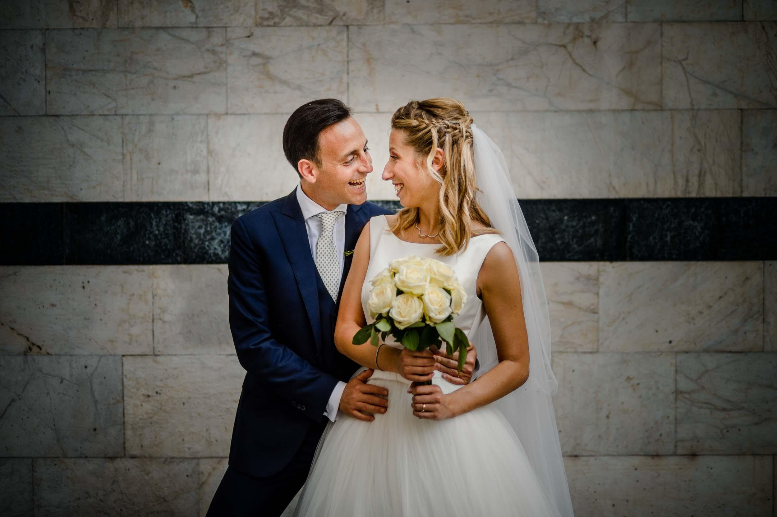 Costanza & Francesco Matrimonio a Siena, 26/5/2018