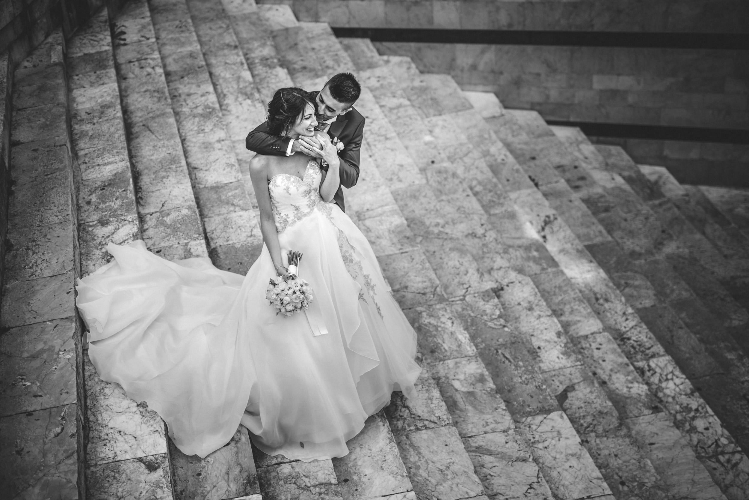 fotografo matrimonio siena toscana