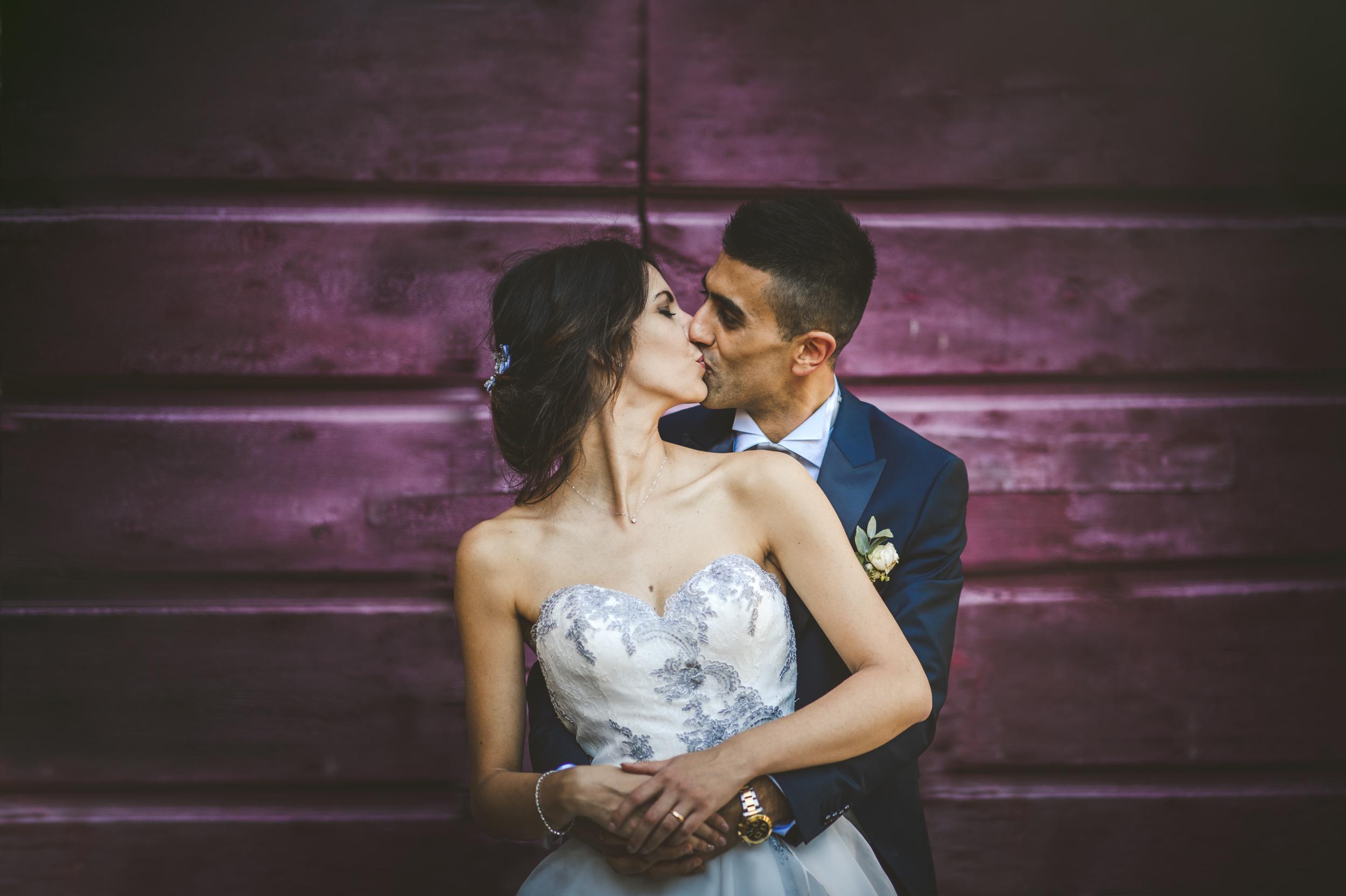 Elio & Ilenia - Matrimonio presso Castello di San Fabiano, Siena, Toscana, 29/9/2018