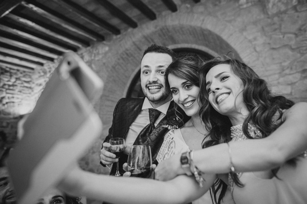 Sposarsi e divertirsi ai tempi del Covid – Istruzioni per l'uso
