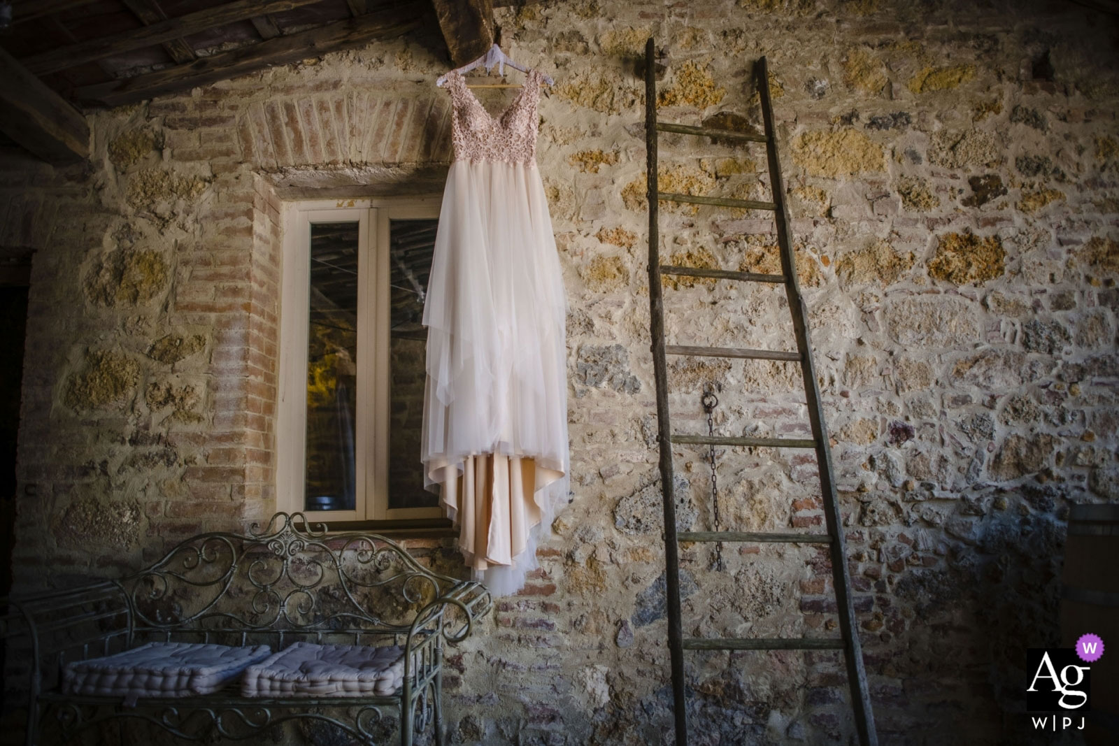 COVID & STRESS FROM PANDEMIC WEDDINGS