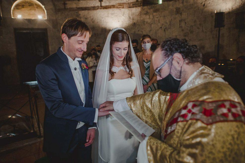 COVID – Decreto Riaperture 2021: Settore Wedding non pervenuto