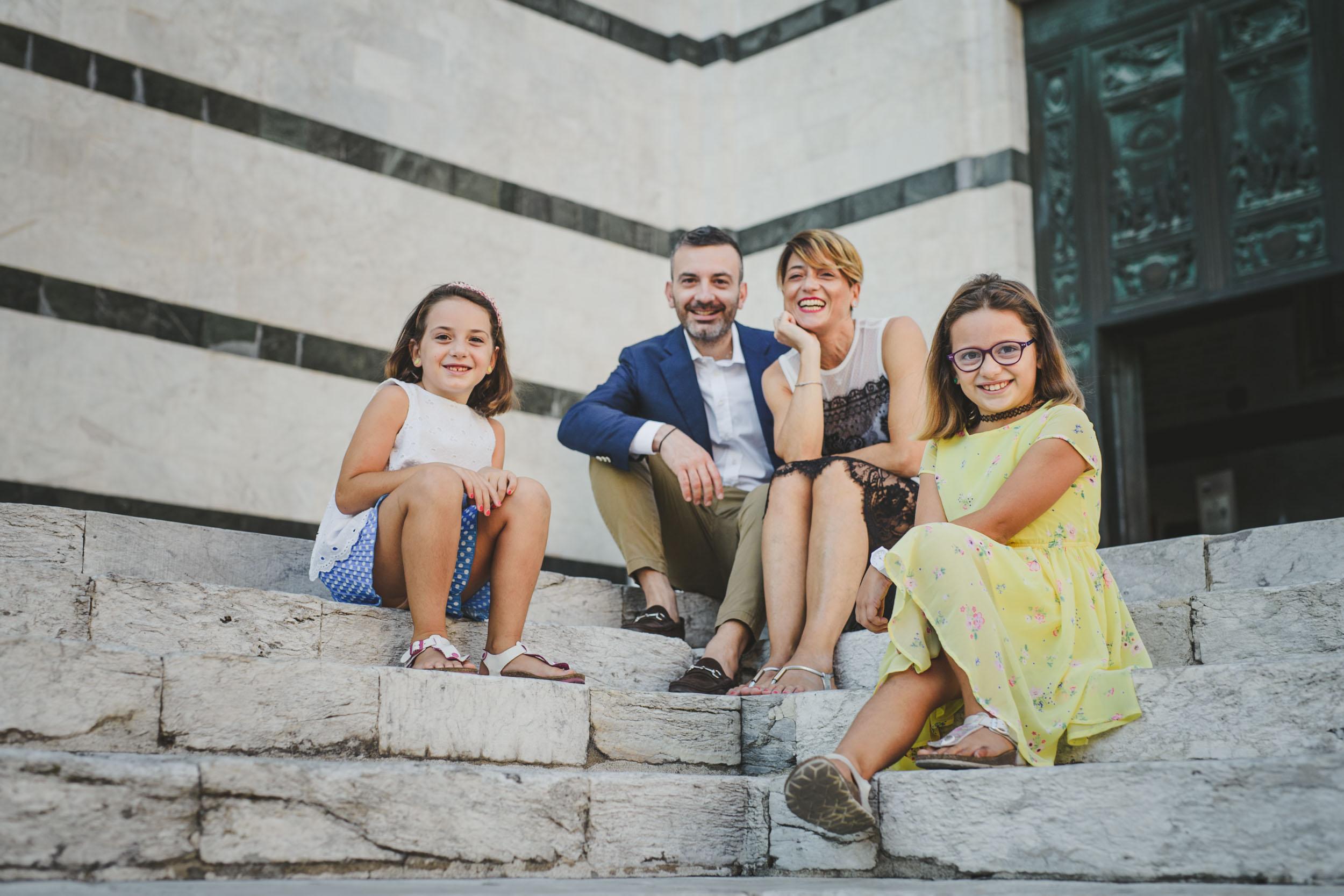 Augusto & Martina - Servizio Fotografico Anniversario di Nozze, Siena 19/09/2020