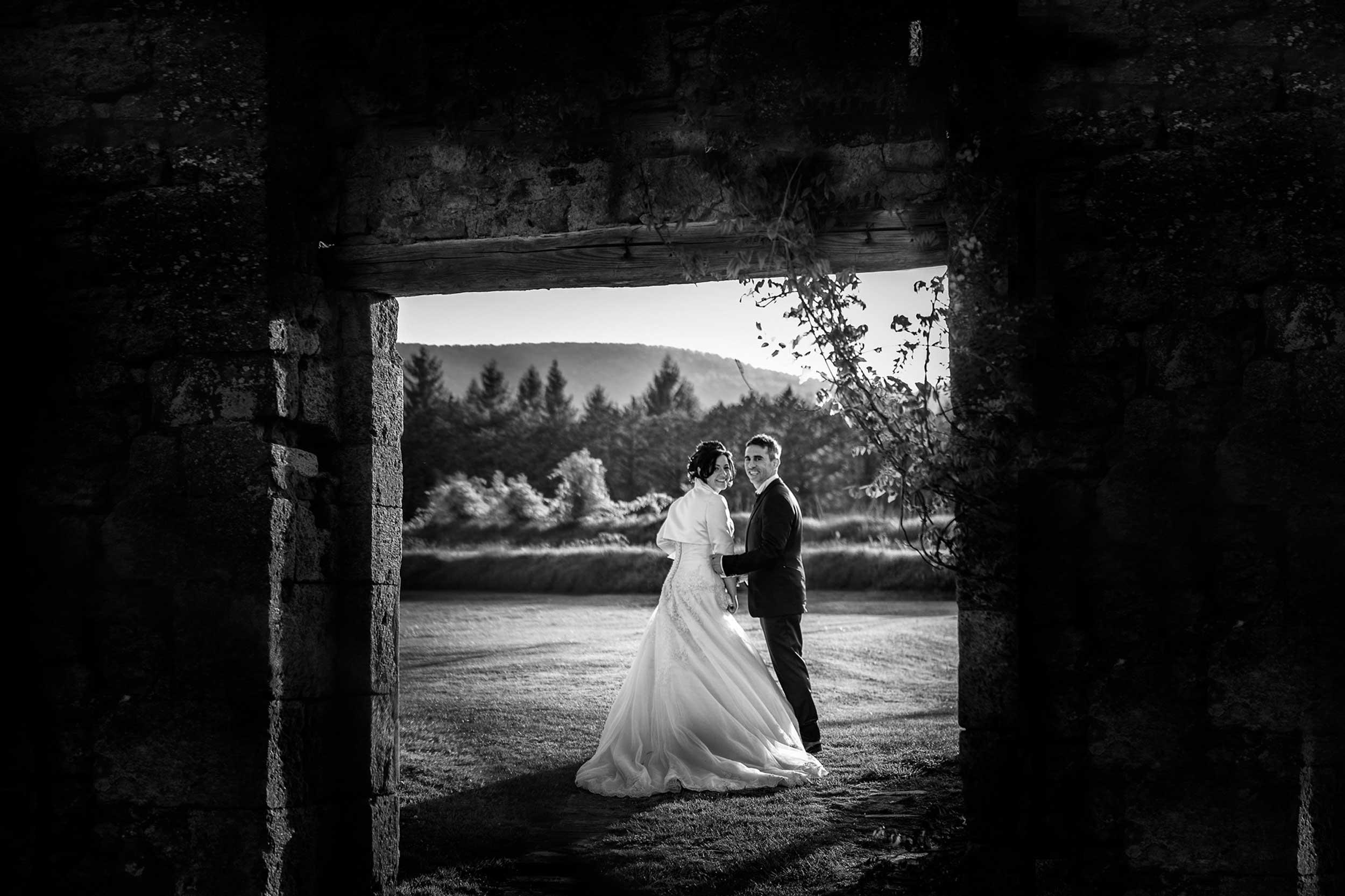 Alessio & Romina - Matrimonio Chiesa di Ponte allo Spino Siena, 16/4/2019